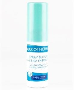 Spray buccal à l'Eau thermale BIO, 15ml