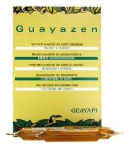 Guayazen, 10ampoules