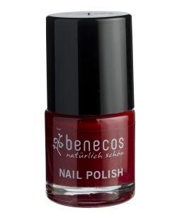 Vernis à ongles - Cherry Red, 5ml