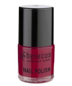 Vernis à ongles - Vintage Red, 5 ml