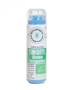 Complexe Timidité BIO, 130granules