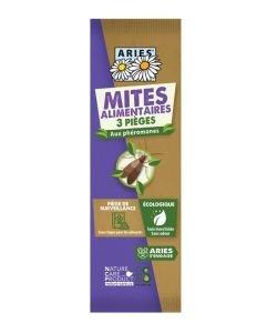MottLock - Piège à mites alimentaires, 3pièces