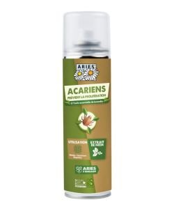 Bambule Spray Anti-Acariens
