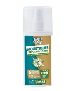 Spray anti-moustiques BIO, 100ml