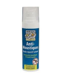Lotion anti-moustiques BIO, 30ml
