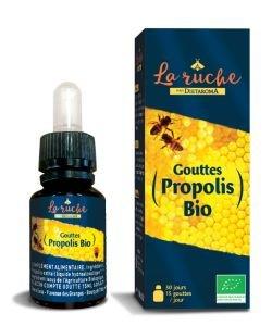Propolis gouttes BIO, 15ml