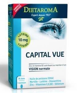 Capital Vue, 60capsules