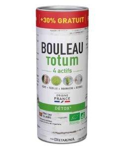 Bouleau Totum (quintessence) BIO, 480ml