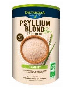 Psyllium blond BIO, 500g
