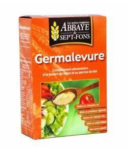 Germalevure (Germe de Blé & Levure de Bière) , 250g