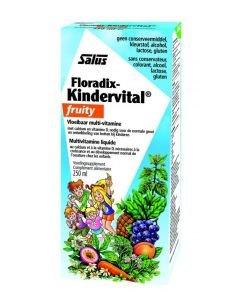 Floradix Kindervital, 250ml