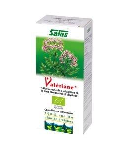Valériane - Suc de plantes fraîches