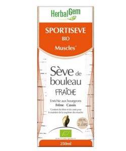 Sportisève BIO, 250ml