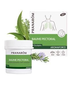 Aromaforce Baume Pectoral