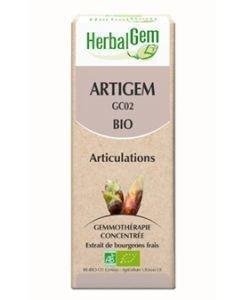 Artigem - Articulations BIO, 50ml