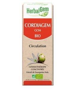 Cordiagem - Circulation