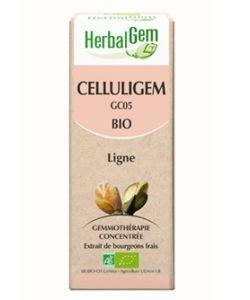 Celluligem - Ligne BIO, 50ml