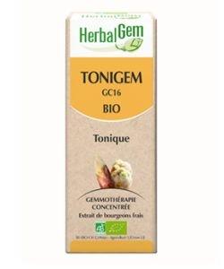 Tonigem - Tonique BIO, 50ml