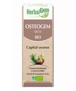 Osteogem (Complexe Capital Osseux) BIO, 50ml