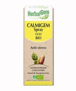 CALMIGEM (Complex Anti-Stress) spray