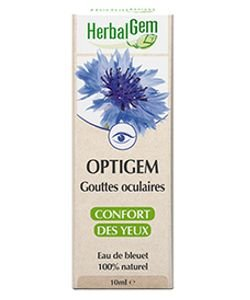 Optigem drops, 10 ml