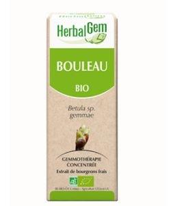 Bouleau (Betula) bourgeon BIO, 50ml