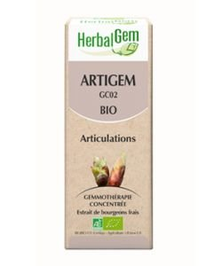 Artigem - Articulations BIO, 15 ml