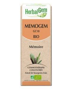Memogem - Mémoire