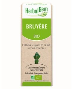 Bruyère (Calluna vulgaris surc. rec.) j.p. BIO, 50ml