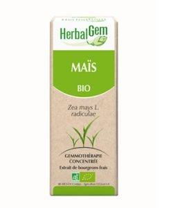Maïs (Zea mays) radicelles BIO, 15ml