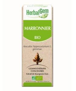 Marronnier (Aescul. Hippocastan.) bourg. BIO, 50ml