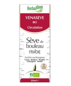 Venasève BIO, 250 ml