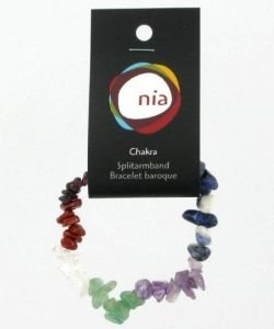 Bracelet baroque - Chakra