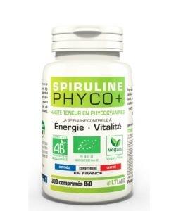 Spiruline Phyco+