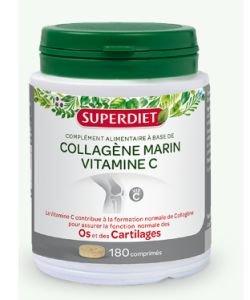 Collagène marin + vitamine C