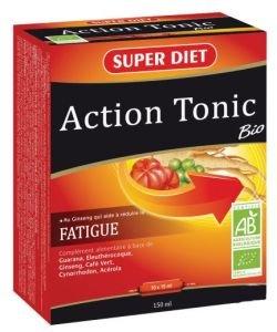 Action Tonic BIO, 10ampoules
