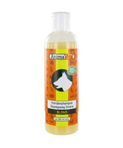 Shampooing pour chiens - Blond, 200ml