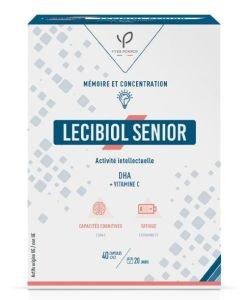 Lécibiol Senior, 40capsules