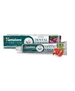 Dental Cream - Ayurvedic toothpaste
