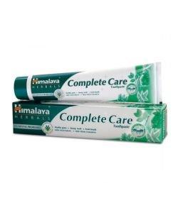 Dentifrice Complete Care