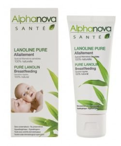 Lanoline pure, 40ml