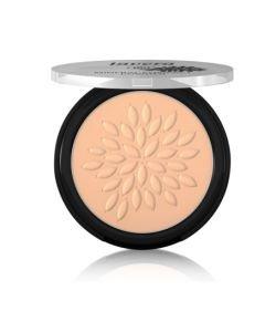 Mineral Compact Powder - Honey BIO,