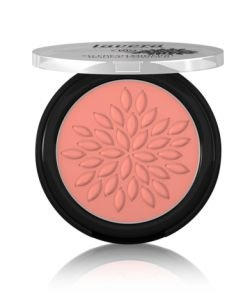 So Fresh Mineral Rouge Powder - Charming Rose BIO,