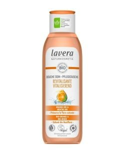 High Vitality Shower Gel