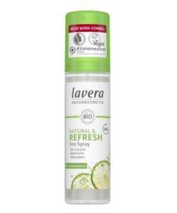 Déodorant Spray - Limette & Verveine