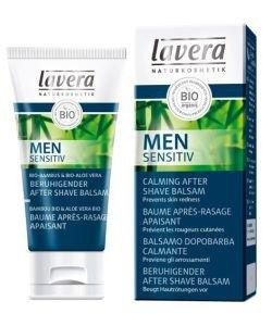 Men Sensitiv - Baume après rasage apaisant