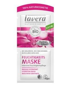 Masque Hydratant - Rose sauvage BIO,
