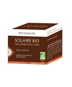 Solaire Bio- DLU 01/2020 BIO, 60comprimés