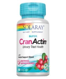 CranActin, 60capsules