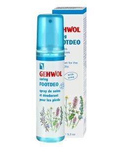 Spray de soin et déodorant pour les pieds, 150ml